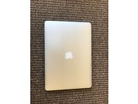 MacBook Pro Retina 13 inch Early 2015 I5 8GB