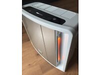 Air Purifier DeLonghi AC150 FREE DELIVERY Air Cleaner Bedroom Filter Office UV Dust Air Conditioner