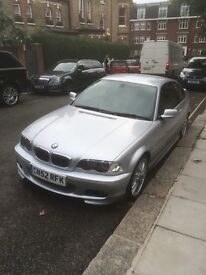BMW 330ci M-sport - FSH- Original example