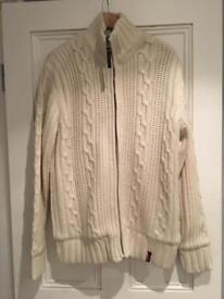 Jack & Jones wool jacket size XL BNWT