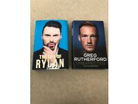 Life of Rylan and Greg Rutherford