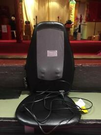 Massage Chair / Homedics with heat for Sale