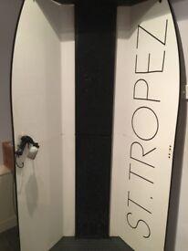 St Tropez Verso Spray Tanning Booth