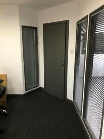 Dunfermline Office to Let
