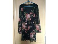 Lipsy London Size 12 dress