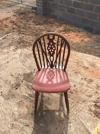 Chairs - good solid wood chairs