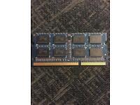 2gb DDR3 Ram Dell Studio 1749 laptop