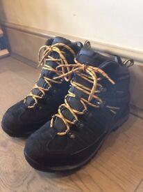 Karrimor Hot Rock Mens Walking Boots size 8