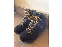 Karrimor Hot Rock Mens Walking Boots size 8
