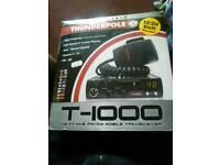 Thunderpole T1000 cb