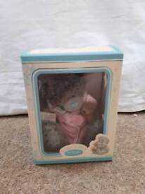 Limited edition me 2 you bear