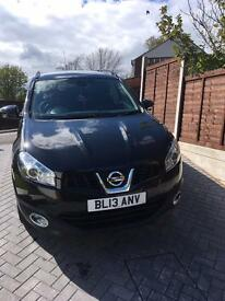 Nissan Qashqai 360 1.5 dci **may take cheap p/ex**