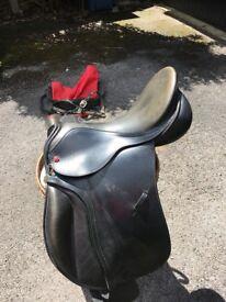 Albion Selecta GP Saddle