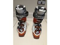 £50 For Sale Salomon Ski Boots. Inner linings never used. Highly professional ski boots