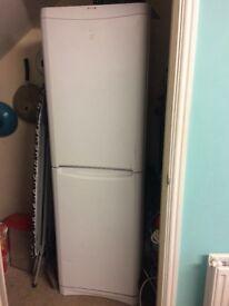 Fridge freezer works fine