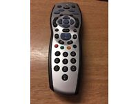Genuine Sky HD remote control