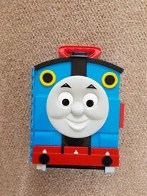 Thomas & Friends Take-n-Play Carry Case Front View