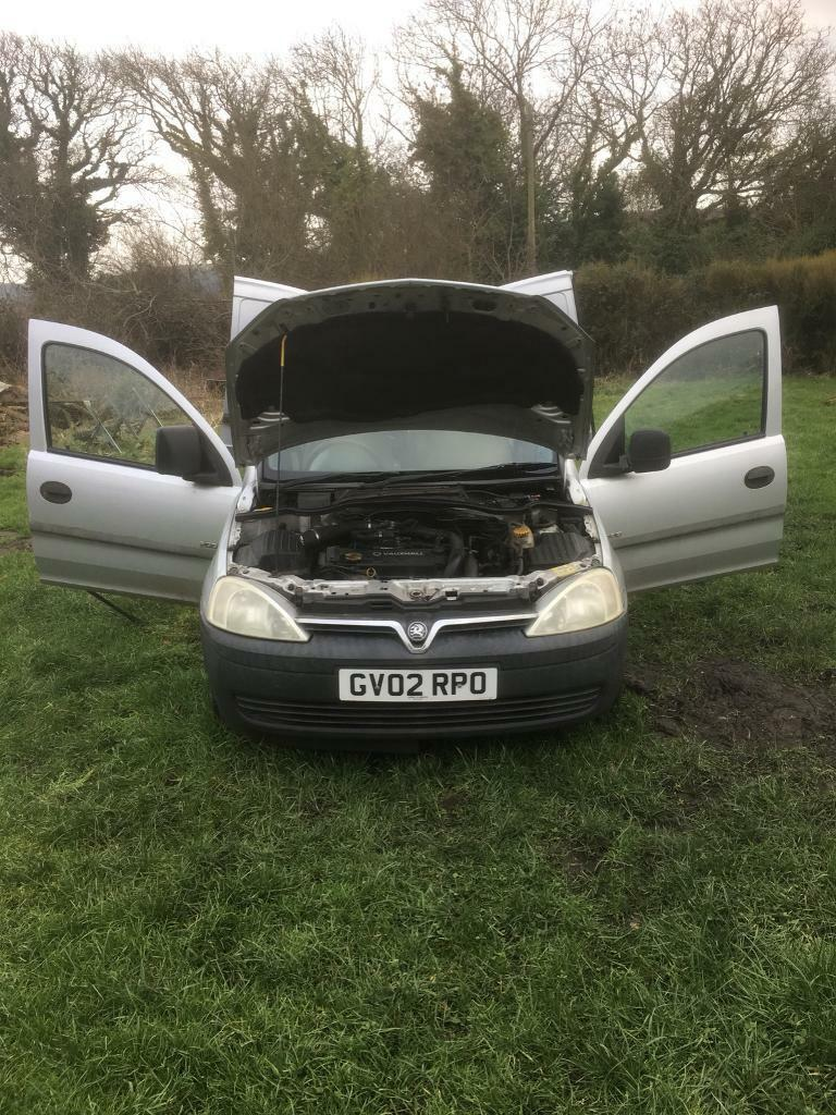 Vauxhall combi 1.7 dti spares SOLD!!!