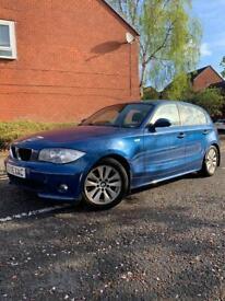 image for BMW 1 Series 2.0 118d SE 5dr
