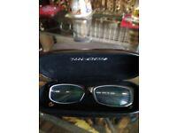 Paco rabanne glasses women's