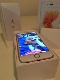 I phone 6s EE Asda virgin bt