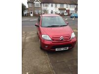 Citroen C3 - Well looked after car