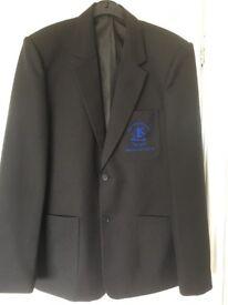 Homewood, Tenterden - school uniform