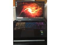 "HP OMEN 15 15.6"" Gaming Laptop - AMD Ryzen 7 5800, RTX 3060, 512GB SSD"
