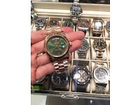Rolex daydate and datejust best quality