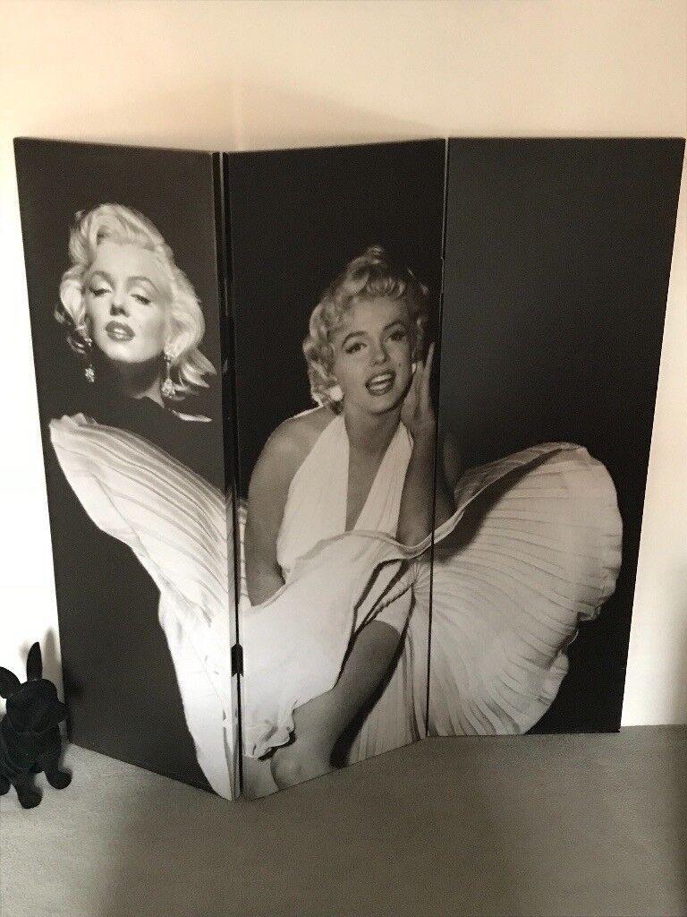 Marilyn Monroe Screen