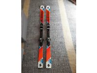 SKIS. Blizzard RC TI 178. Nearly new skis. Only 1 month of use. Excellent condition.