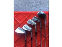 Misc Golf Clubs Job Lot - Mens