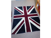 Rug for sale - as good as new