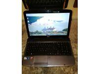 Laptop Acer Aspire 5738Z