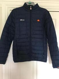 Ellesse coat size small