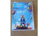 Take That - The Circus DVD