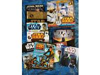 Star Wars collection annuals comics with R2D2 dealer
