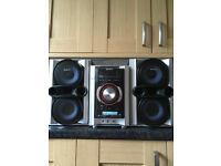 Sony MHC-EC78 Hi-Fi System