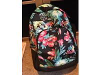 O'Neill wedge backpack as new