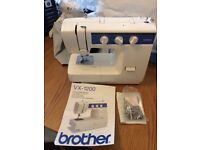 Brother VX1200 Sewing Machine