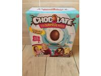 Brand new chocolate surprise egg maker