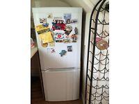 Slim fridge freezer - free