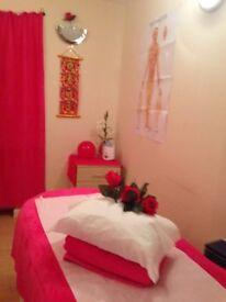 New Chinese Massage