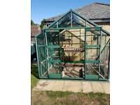 Elite Greenhouse