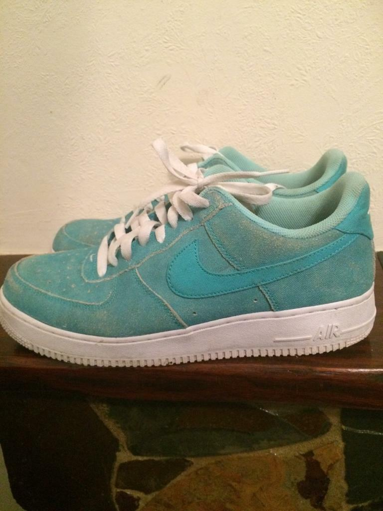 Men's Air Force ones size 9 | in Great Barr, West Midlands