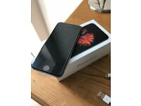 NEW iPhone 6s 64gb Space Grey