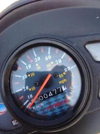 Kymco Agility Moped