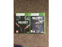 Call of duty ten pound for both