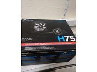 H75 CPU Cooler