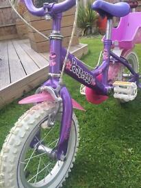 Girls Dawes Princess Bike